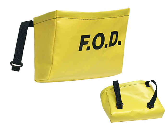 Hanging, Rectangular w/ straps and hooks