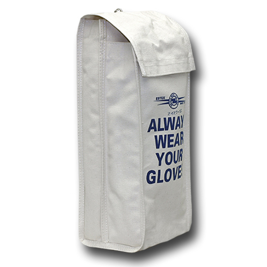 "Combination Glove/Sleeve Bag 20"" x 8"" x 6"""