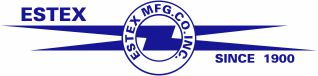 ESTEX MANUFACTURING COMPANY INC.Mobile Logo