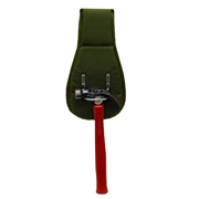 Hammer Holster, Belt Loop, Woven Nylon