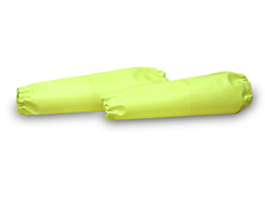 Standard, Breathable, Protection Yellow FR-1506 level Sleeve per PAIR