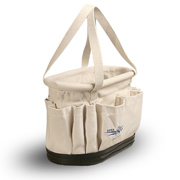 Splicers Tool Bucket W/OS & IS Pockets