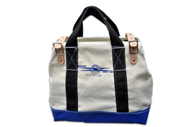 "Tool Bag 12"" W/#8 Canvas"