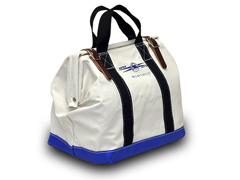 "Tool Bag 14"" W/#8 Canvas"