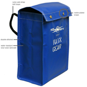 Rain Gear Storage Bag
